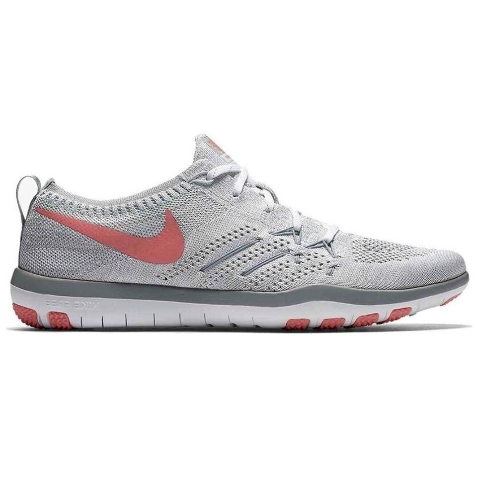 best sneakers 2ae0d 8df77 W NIKE FREE TR FOCUS FLYKNIT - 844817-108